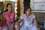 Volunteers, Jagriti Trust