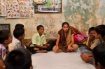 ECF reaches out to 20 communities in Pune